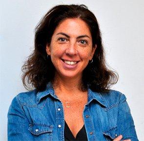 María Maguregui Fraile