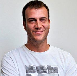 Sergio Sánchez Ruiz
